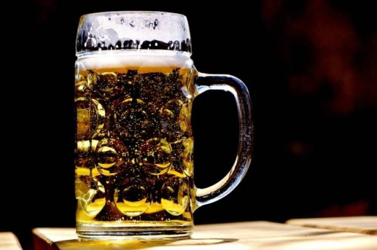 Cold And Inebriating Beer Facts