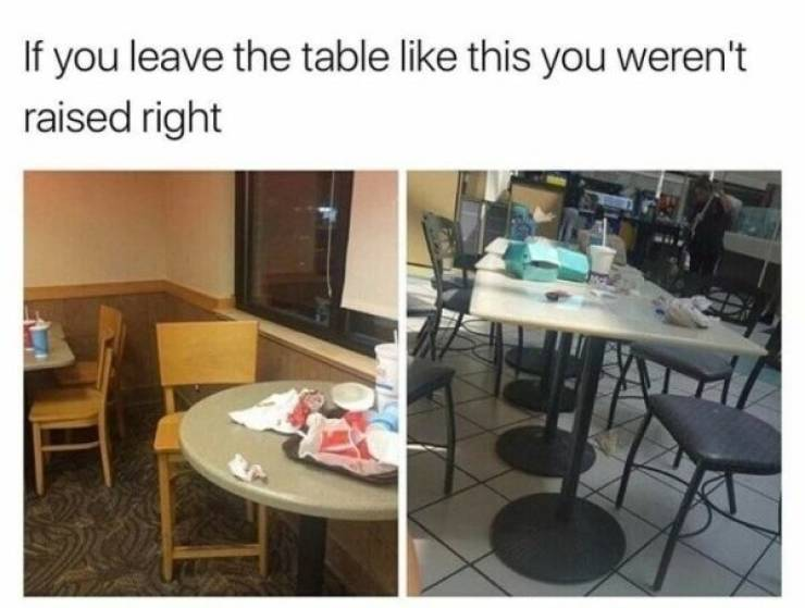McDonald's Problems Are The Real Problems…