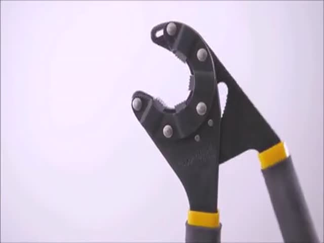 A New Age Wrench