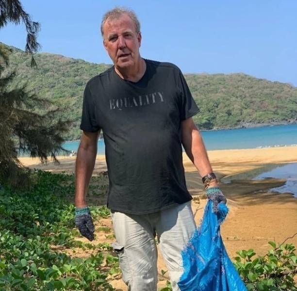 """Jeremy Clarkson Helps Vietnam During """"The Grand Tour"""" Filming"""