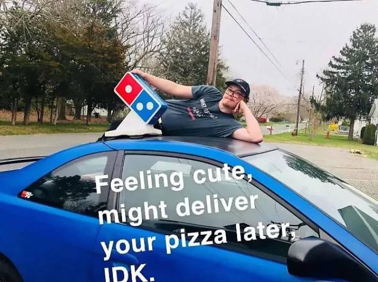 Feeling Cute Challenge Becomes A Giant Meme (30 pics ...