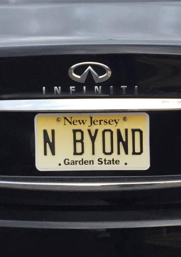 Funny License Plates Kids