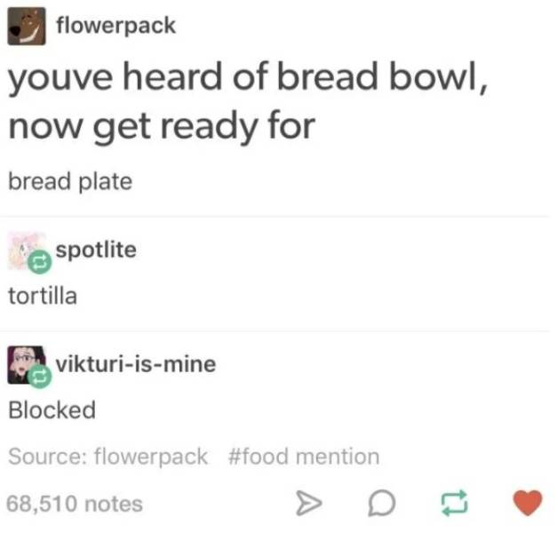Let's Get These Bread Memes!