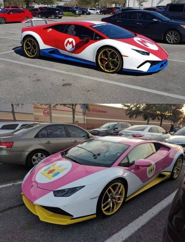 Would You Give These Cars The Thumbs Up Or Thumbs Down?