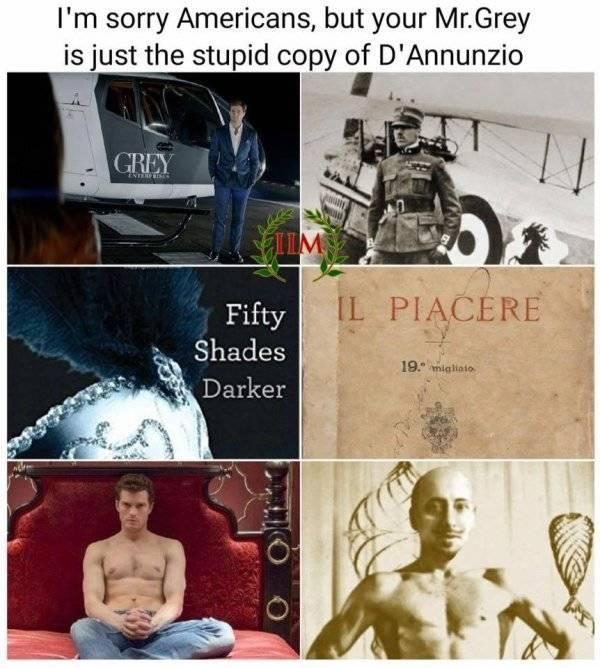 Delicious And Very Impulsive Italian Memes