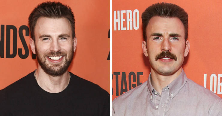 Celebs Who Showed Why Beard Matters