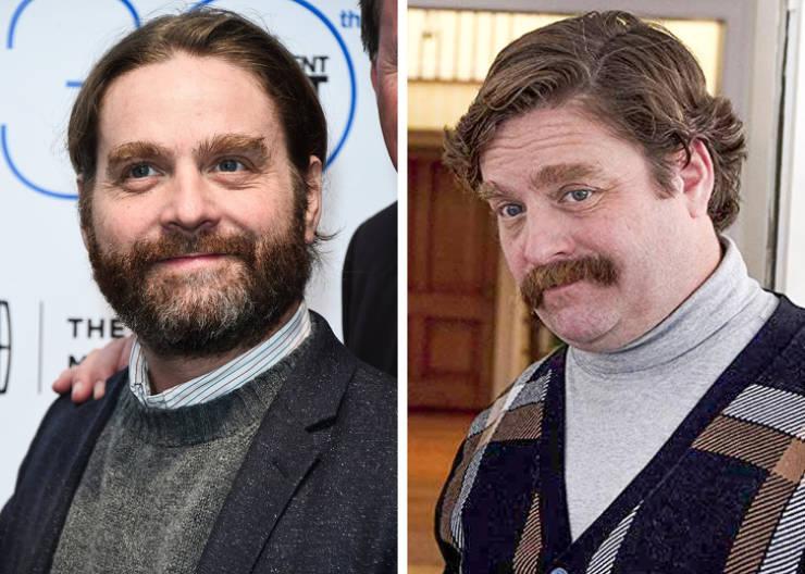 Celebs Who Showed Why Beard Matters
