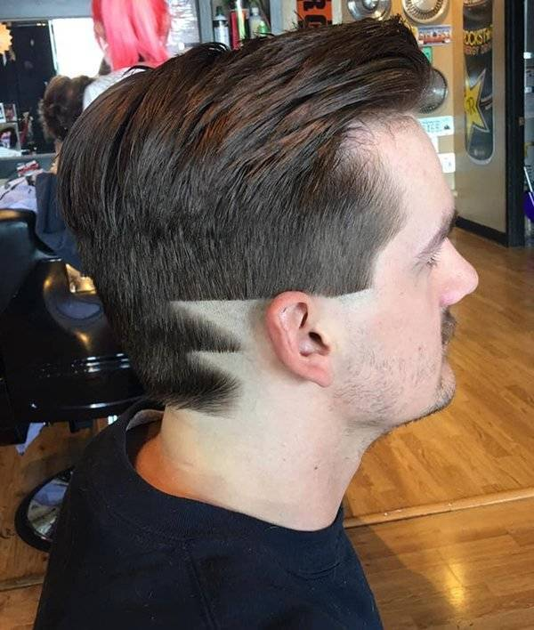These Haircuts… No! Please, No!