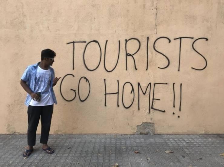 Fotók Beszéljen hangosabban, mint az utazási útmutatók