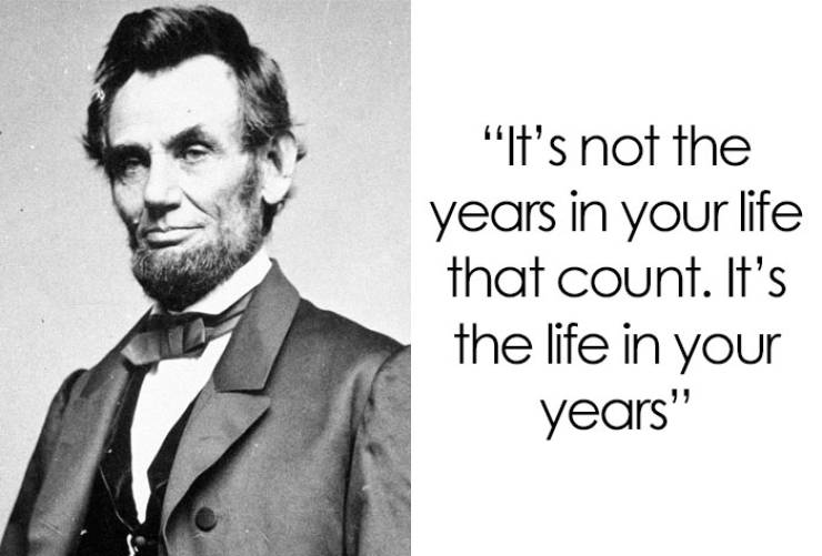 Why Do Famous People Always Say Something Wise? (50 pics ...