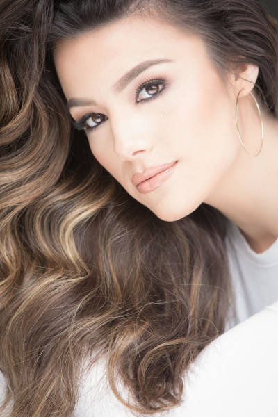 Here Are All The Beautiful Contestants For Miss USA 2019
