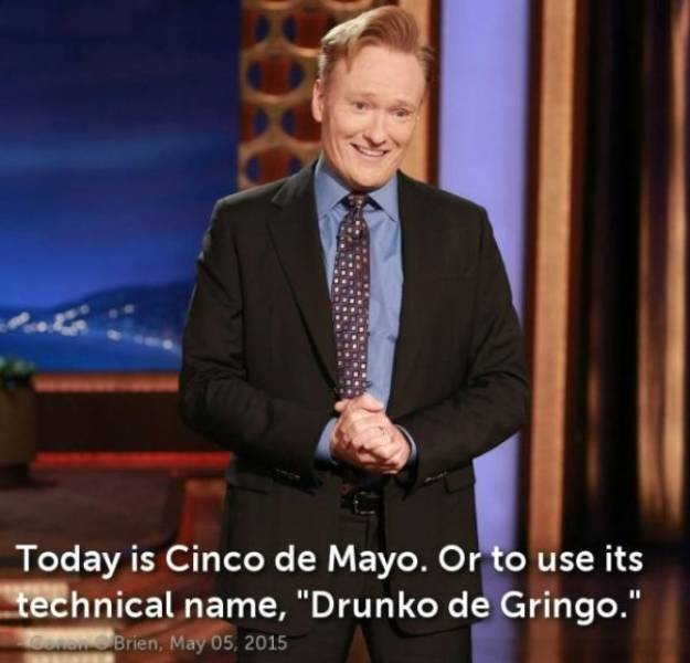 Cinco De Mayo Memes Are Best Served With Salt And Lime