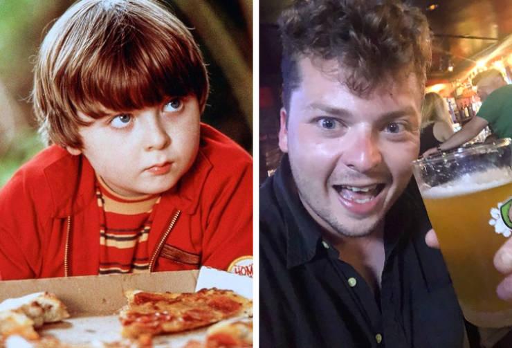 Child Actors Grow Up Way Too Fast (20 pics) - Picture #17 - Izismile com