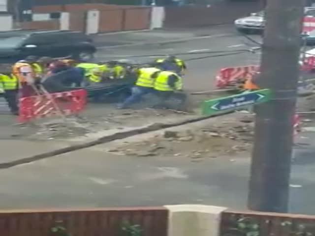 Romanian Construction Techniques