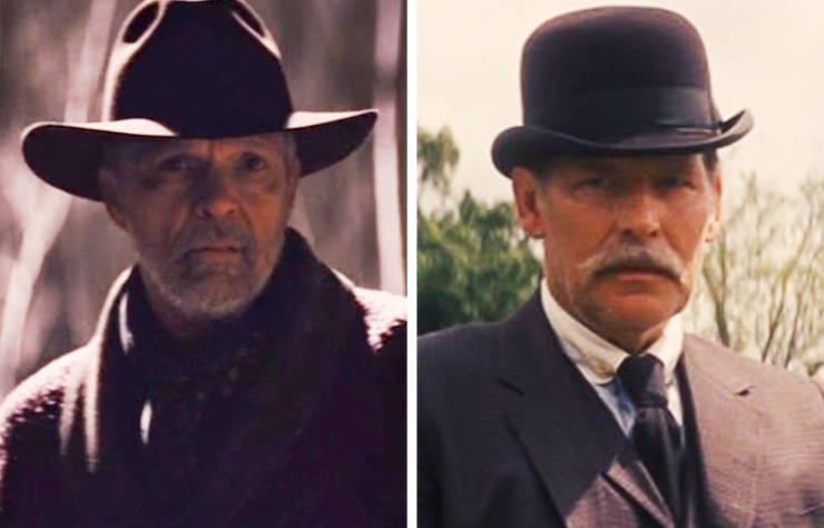 Actors And Actresses Who Managed To Play More Than One Role In A Single Movie