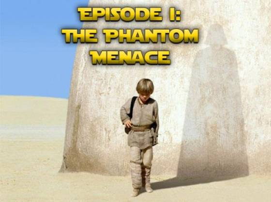 "May The ""Star Wars: The Phantom Menace"" Facts Be With You"