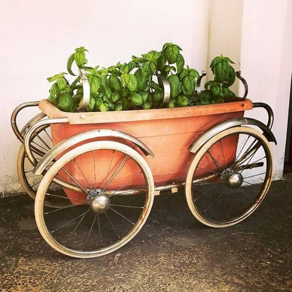 Upcycling Is A Thing We All Should Find Out More About