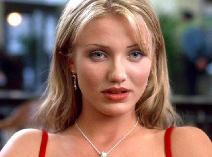 Cameron Diaz And Her Roles From 1994 To Now