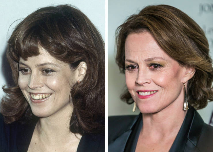 Have You Seen These Elderly Actors In Their Younger