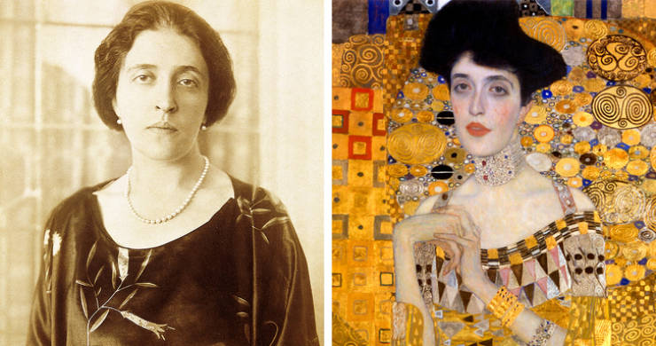 Women From The Famous Paintings – Who Are They And How They Looked In Real Life?