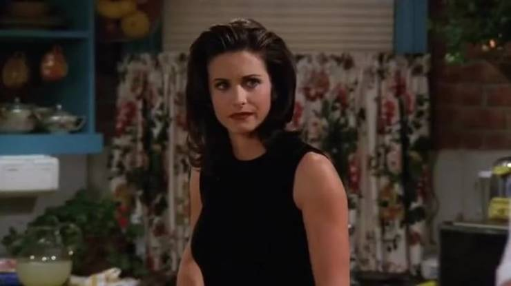 Courteney Cox And Her Roles Since 1986