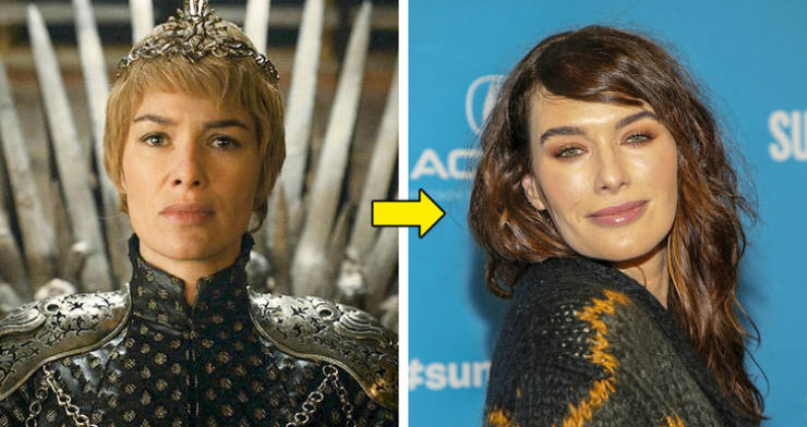 """Actors And Actresses Who Became The Richest After Starring In """"Game Of Thrones"""""""