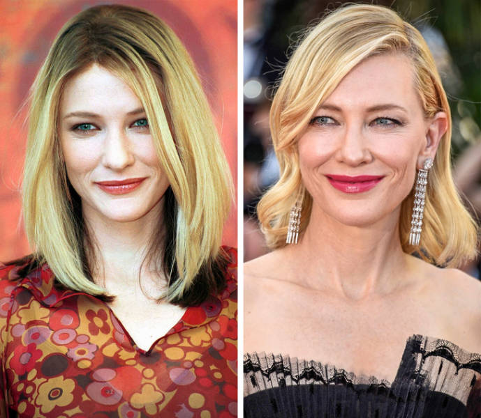 Celebs Who Only Get Better With Age