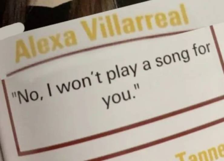 Senior Quotes So Bad They're Good