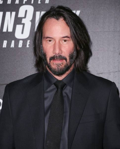 Keanu Reeves Is A Good Guy, But Also A Very Lonely Guy