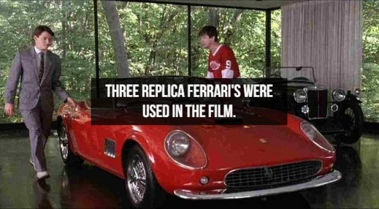 It's Been 33 Years Since Ferris Bueller Decided To Stay Home From School