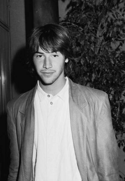 Keanu Reeves' Life Before He Became Hollywood's Most Adorable Introvert