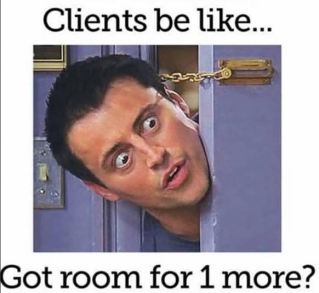 Cut These Hairdresser Memes Just A Little Bit