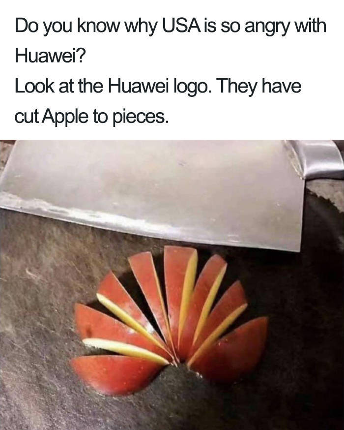 """Don't Spy On These """"Huawei"""" Ban Memes!"""