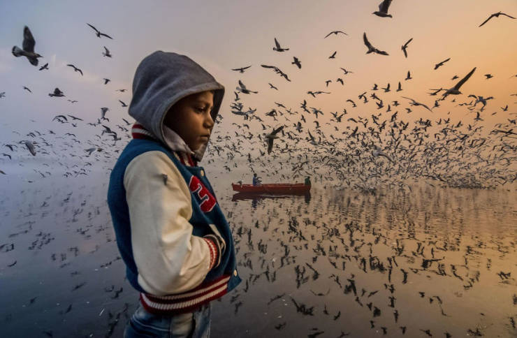 As National Geographic Travel Photo Contest 2019 Comes To An End, Let's Take A Look At This Year's Winners