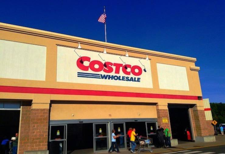 "Buy All Of These ""Costco"" Facts!"