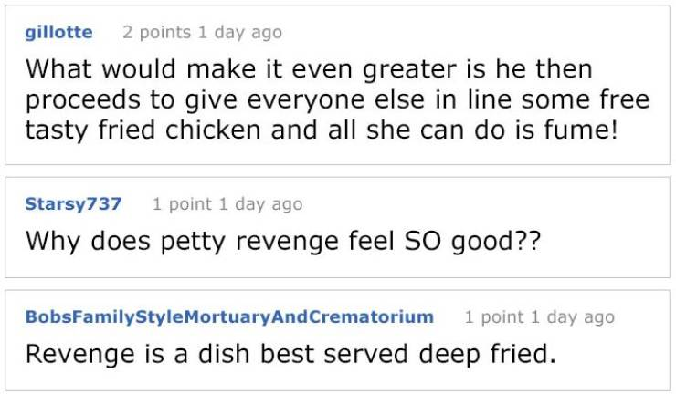 Guy Spends A Ton Of Money To Exact Revenge On Fat-Shamers