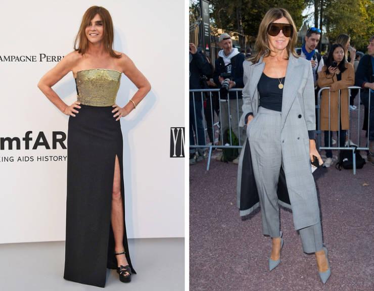 Fashion Critics – How Do They Look Like?