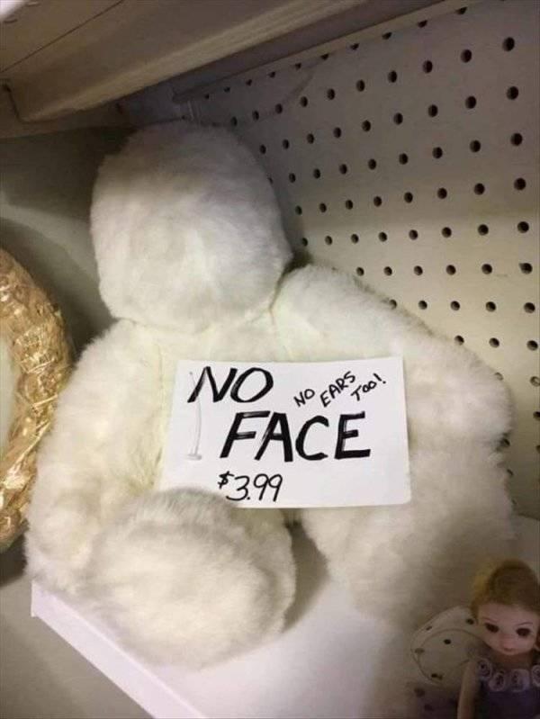 Nopity Nope!