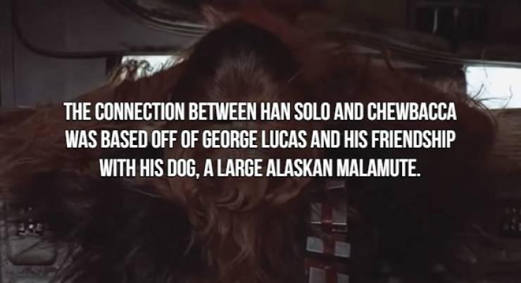 Binge Watch These Random Movie Facts
