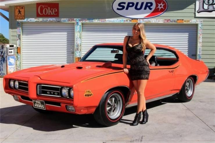 1969 Muscle Cars Are 50 Years Old Already? Doesn't Look Like It At All