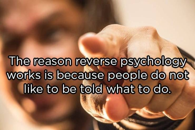 Psychological Facts Can Mess With Your Head