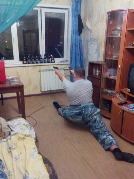 What's Bizarre For You Is Perfectly Fine For Russians…