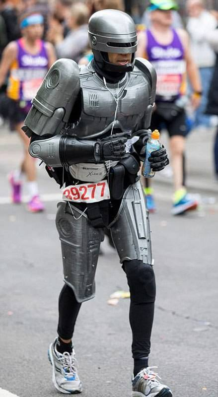 These Running Outfits Will Definitely Get To The Finish