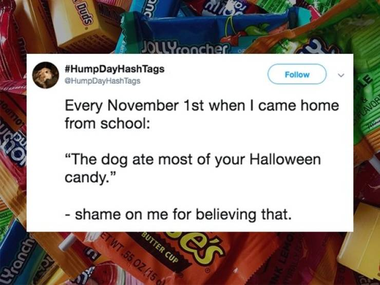 Parents Are Not Very Honest With Their Children…