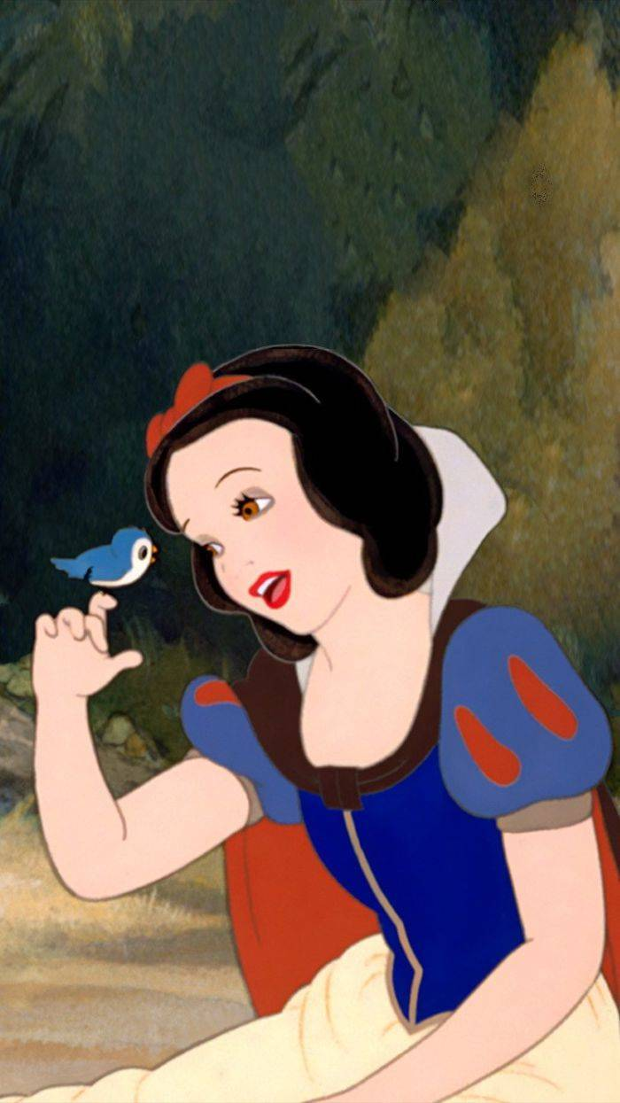 What If Disney Princesses Were Real Girls In 2019?