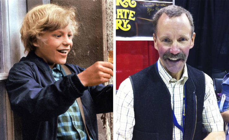 Young Actors Who Chose The Real Life