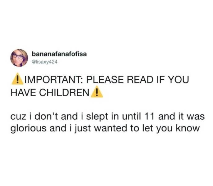 Parenting Memes Will Not Annoy You