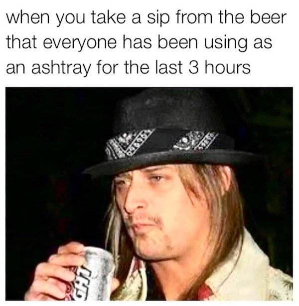 These Memes Are Too Drunk To Go Home