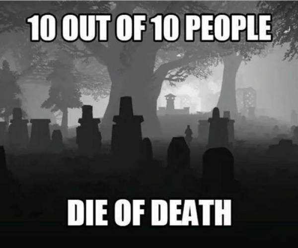 What You Have To Do Before You Die