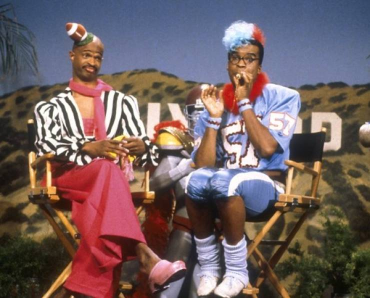 A Nostalgic Trip To The Best TV Shows Of The 90's